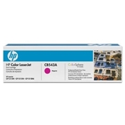 HP OEM 125 Magenta (CB543A) Toner Cartridge