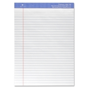 Sparco Products Sparco Premium-grade Letter Size Legal Pads
