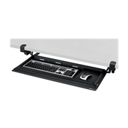 Fellowes, Inc Fellowes Designer Suites DeskReady Keyboard Drawer