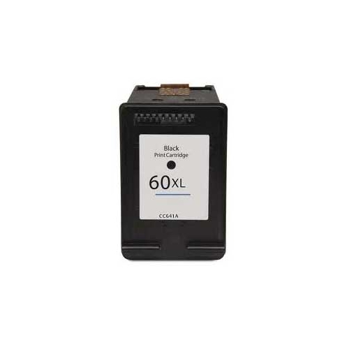 HP #60 B (CC640WC#140) compatible Ink Cartridge