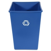 Newell Rubbermaid, Inc Rubbermaid 3958-73 Recycling Container