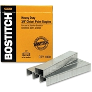 Amax Inc Bostitch Heavy-duty Premium Staples