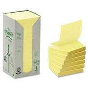3M Post-it Adhesive Note Pad