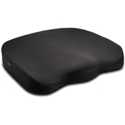 Kensington Computer Products Group Kensington Ergonomic Memory Foam Seat Cushion