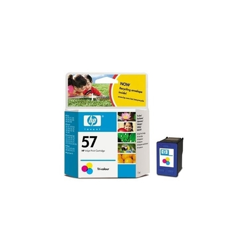HP #57 (C6657) OEM Ink Cartridge