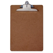 Saunders Mfg. Co. Inc Saunders Recycled Two Sided Clipboard