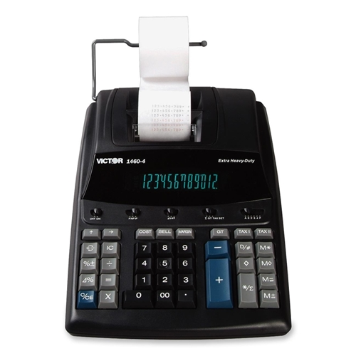 Victor Technology, LLC Victor 14604 Printing Calculator
