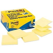 3M Post-it Original Pop-up Note Value Pack