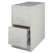 Lorell Commercial-grade Vertical File