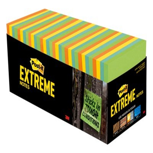 3M Post-it® Extreme Notes