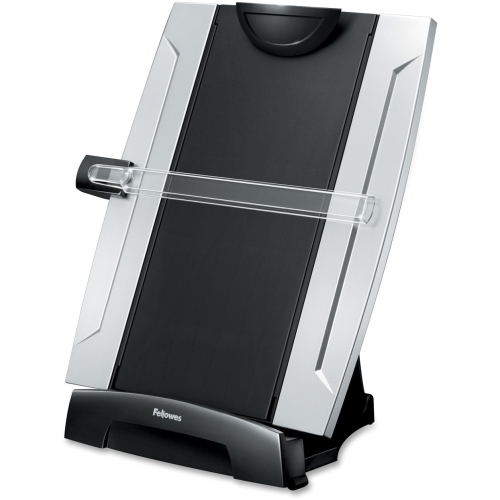 Fellowes, Inc Office Suites Desktop Copyholder with Memo Board