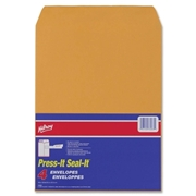 Hilroy Press-It Seal-It Self Adhesive Envelopes