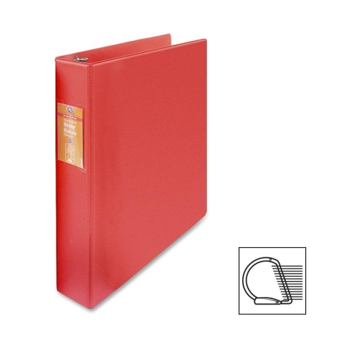 Acco Slant-D Ring Binder