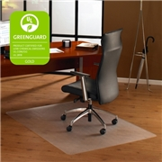 Floortex Cleartex Ultimat Chair Mat for Hard Floors