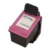 HP #61 XL CL (CH564WN) compatible Ink Cartridge