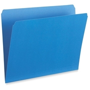 Pendaflex Colored Top Tab File Folder