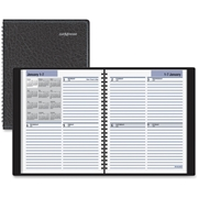At-A-Glance DayMinder Professional Weekly Planner