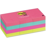 3M Post-it Cape Town Notes