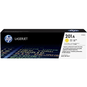 HP OEM 201A YW (CF402A) Toner Cartridge