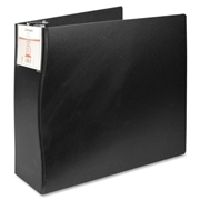 VLB Marketing Ltd VLB Duraply Poly D-Ring Presentation Binder