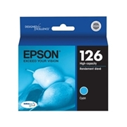 Epson T126220 OEM Ink Cartridge