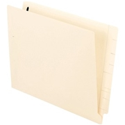 Pendaflex Manila End Tab File Folder with Fastener