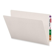 Smead Manufacturing Company Smead End Tab File Folder 24556