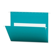 Smead Manufacturing Company Smead Hanging File Folder with Interior Pocket 64440