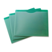 VLB Marketing Ltd VLB Expansion File Jackets