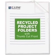 C-Line Products, Inc C-Line Project Folder