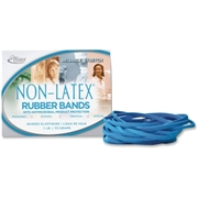 Alliance Rubber Company Non-Latex Rubber Bands, #19