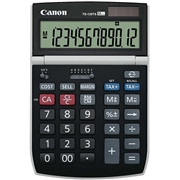 Canon TS-120TS 12-Digit Calculator