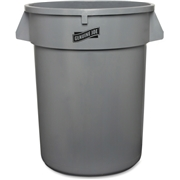 Genuine Joe Heavy-duty Trash Container