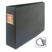 ACCO Brands Corporation Wilson Jones Large Format D-Ring Binder