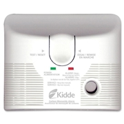 Kidde Fire and Safety Kidde Plug-in Carbon Monoxide Alarm with Battery Backup