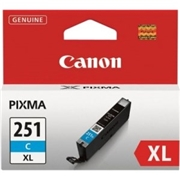 Canon CLI-251 XL CN OEM Ink Cartridge