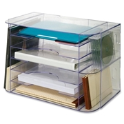 Sparco Products Sparco Jumbo Desk Sorter