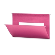 Smead Hanging File Folder with Interior Pocket 64479