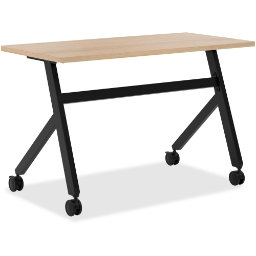 Basyx by HON Wheat Laminate Multipurpose Tables