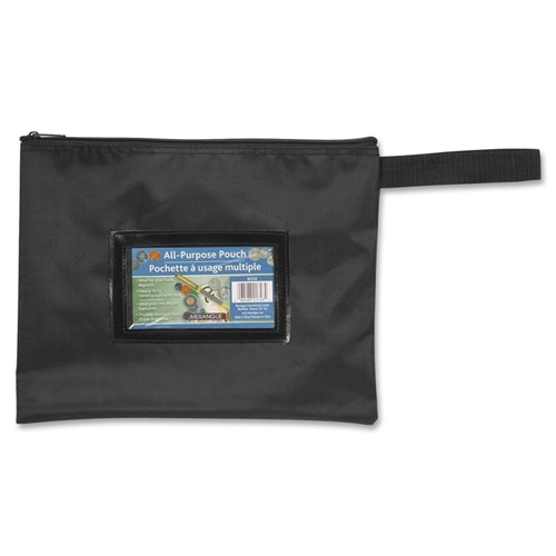 Merangue International Limited Merangue Carrying Case (Pouch) for Document - Black