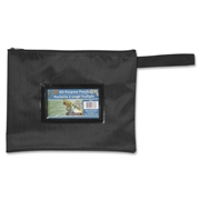 Merangue Carrying Case (Pouch) for Document - Black