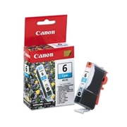 Canon BCI-6 C OEM Ink Cartridge