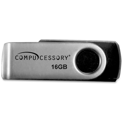 Compucessory Password Protected USB Flash Drives