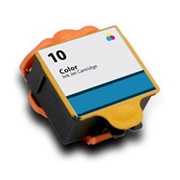 Kodak #10 C (1810829) compatible Ink Cartridge