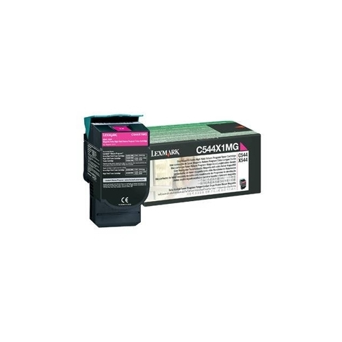 Lexmark OEM C544X1MG Toner Cartridge