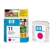 HP #11 M (C4837) OEM Ink Cartridge