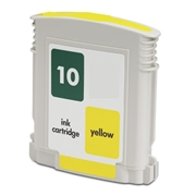 HP #10 M (C4842) compatible Ink Cartridge