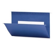 Smead Manufacturing Company Smead Hanging File Folder with Interior Pocket 64484