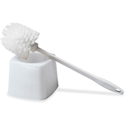 Vileda Contoured Hanging Handle Brush