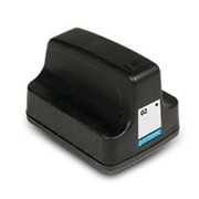 HP #02 BK (C8721W) compatible Ink Cartridge